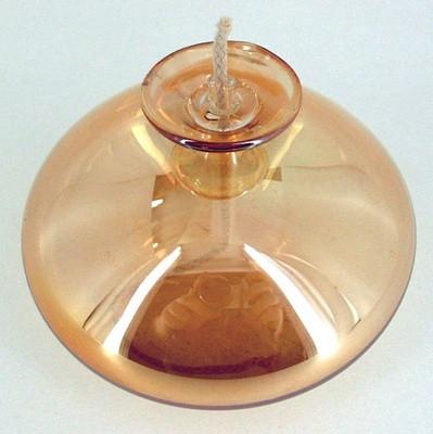 Öllampe Linse ø 9cm Dekorgruppe 2