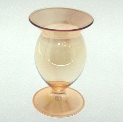 Glas für Bowlespießer auf Fuß 11cm Dekorgruppe 2